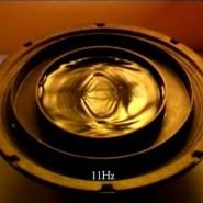 John Telfer – Cymatics and Music